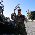 Deer Hunting at Long Creek Outfitters